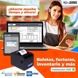 Facturación Electrónica Trujillo
